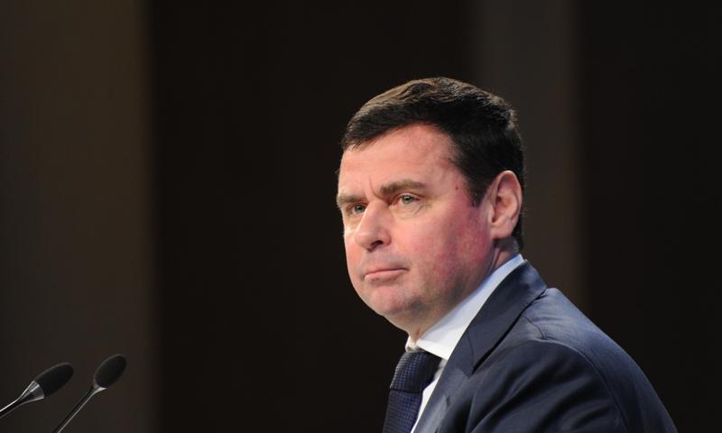 Дмитрий Миронов призвал единоросов включиться в реализацию новой экологической политики