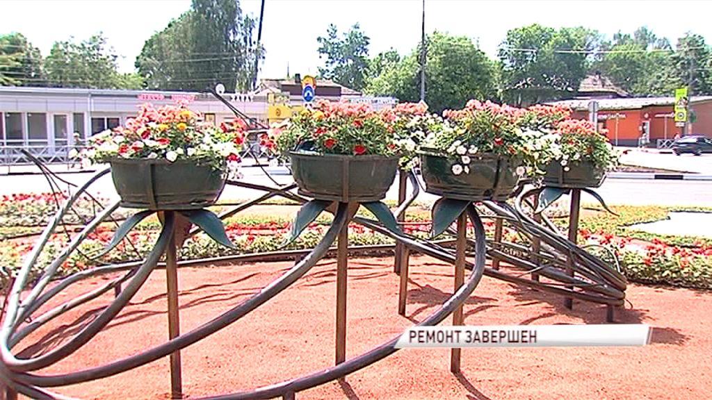 Комсомольскую площадь в Ярославле полностью отремонтировали: вердикт комиссии