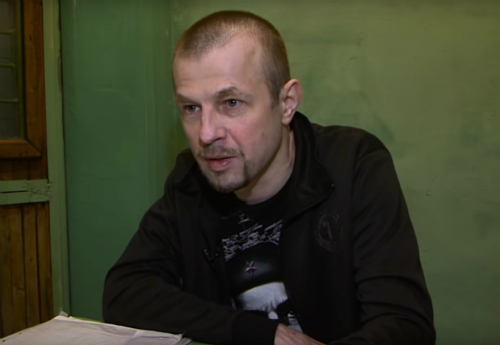 Евгению Урлашову запретили смотреть футбол в колонии