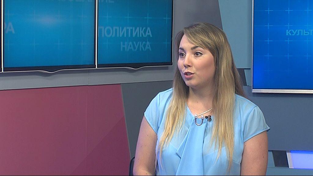 Программа от 4.07.18: Анастасия Остапенко