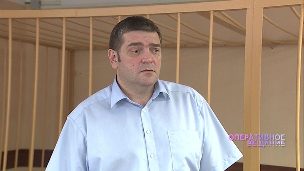 Вынесли приговор и освободили от наказания: финал громкого дела экс-мэра Переславля