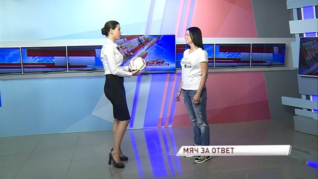 «Первый Ярославский» вручил очередной футбольный подарок