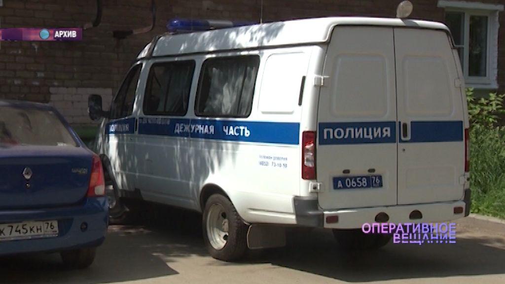 В ярославской канализации нашли человеческие останки