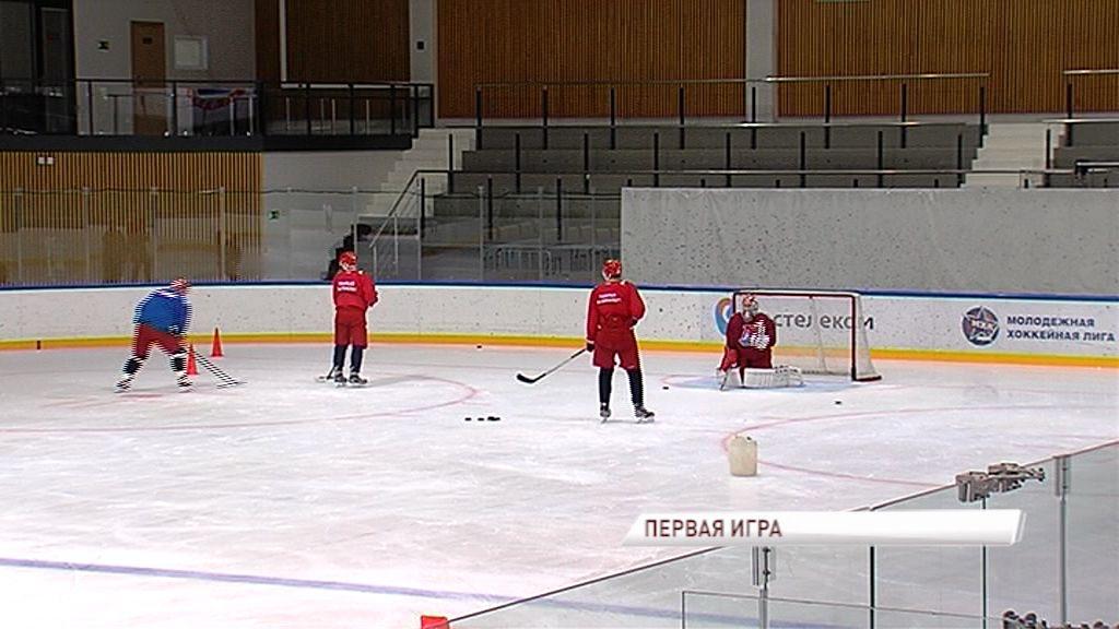 «Локомотив» продолжает работу на предсезонном сборе: как прошел двусторонний матч