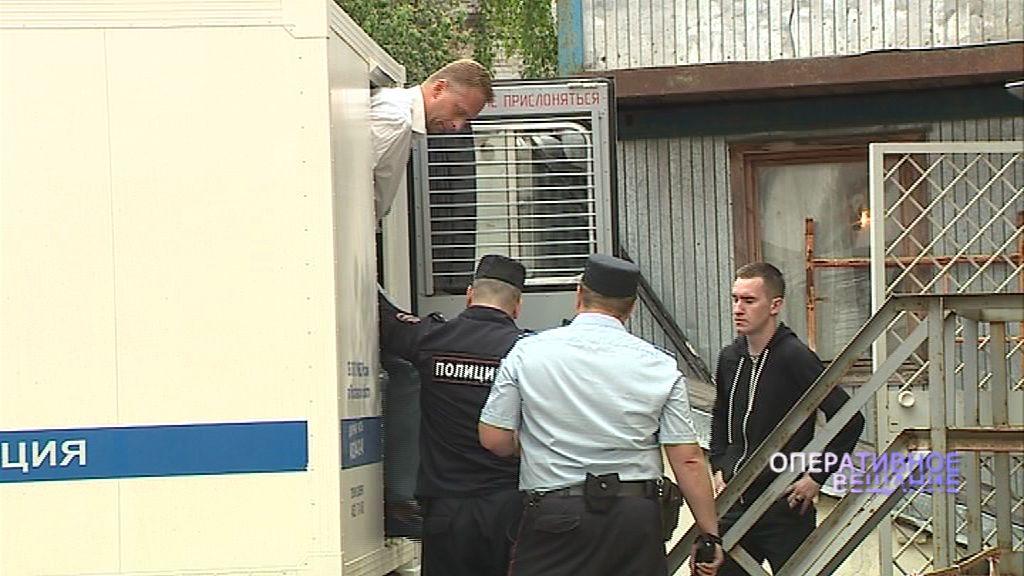 Суд продлил срок ареста Павла Дыбина еще на два месяца