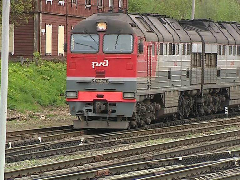 ЧП в Красноперекопском районе: на железной дороге опрокинулись цистерны с мазутом