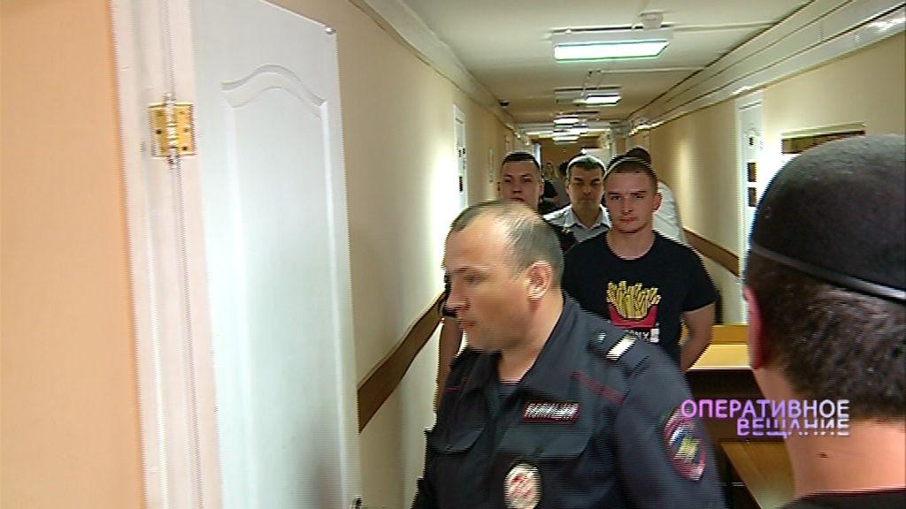 Избившие заключенного сотрудники ФСИН отправились в СИЗО до окончания следствия
