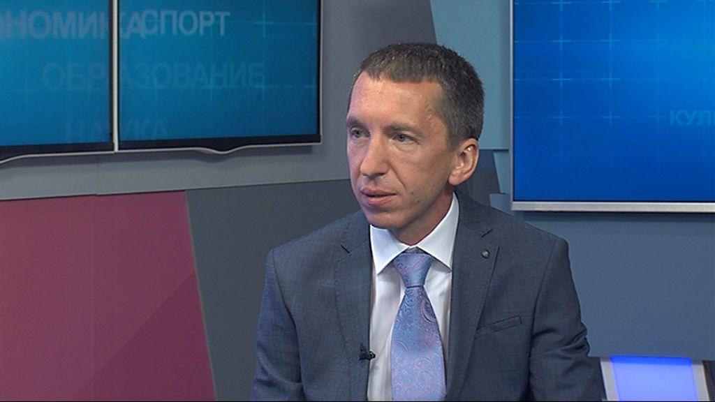 Программа от 25.07.18: Михаил Городилов