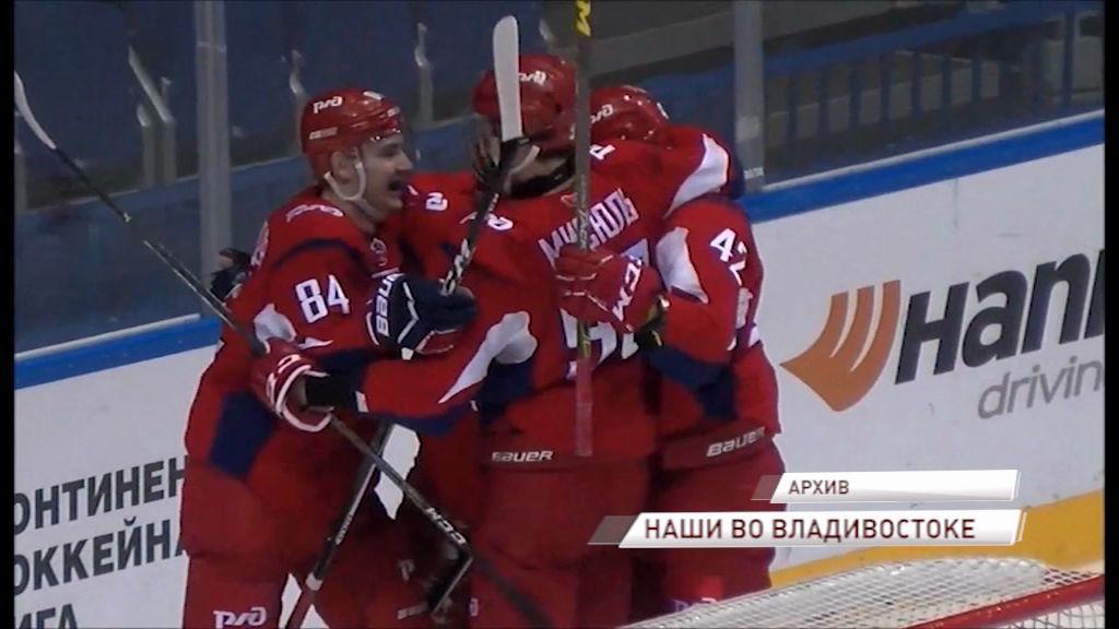«Адмирал» заключил пробный контракт с защитником Олегом Мисюлем