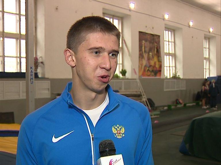 Ярославец выступит на чемпионате Европы, но в нейтральном статусе
