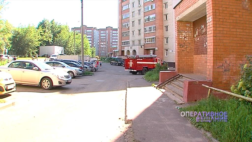 В шаге от трагедии: жители девятиэтажки в Ярославле вовремя заметили утечку газа