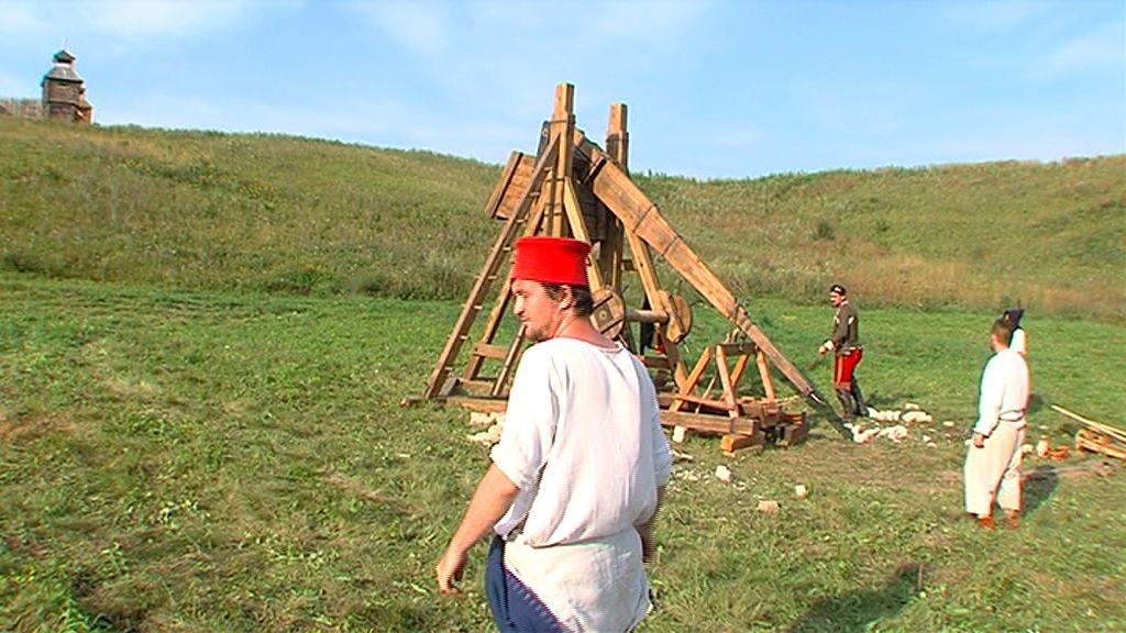 Три дня в Средневековье: в Переславле завершился молодежный форум «Александрова гора»