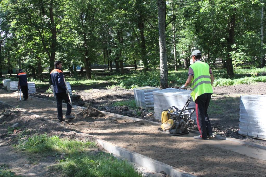 «Решаем вместе!»: на левом берегу Тутаева появится новый парк