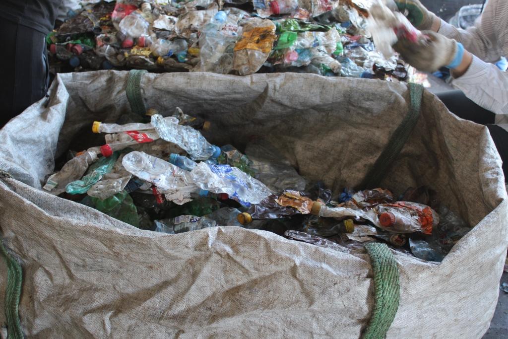 В Ярославской области представили концепцию закона об ограничении ввоза мусора и сортировке отходов