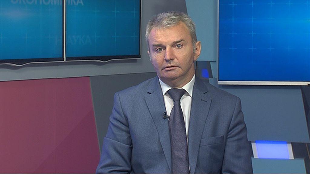 Программа от 01.08.18: Игорь Каграманян