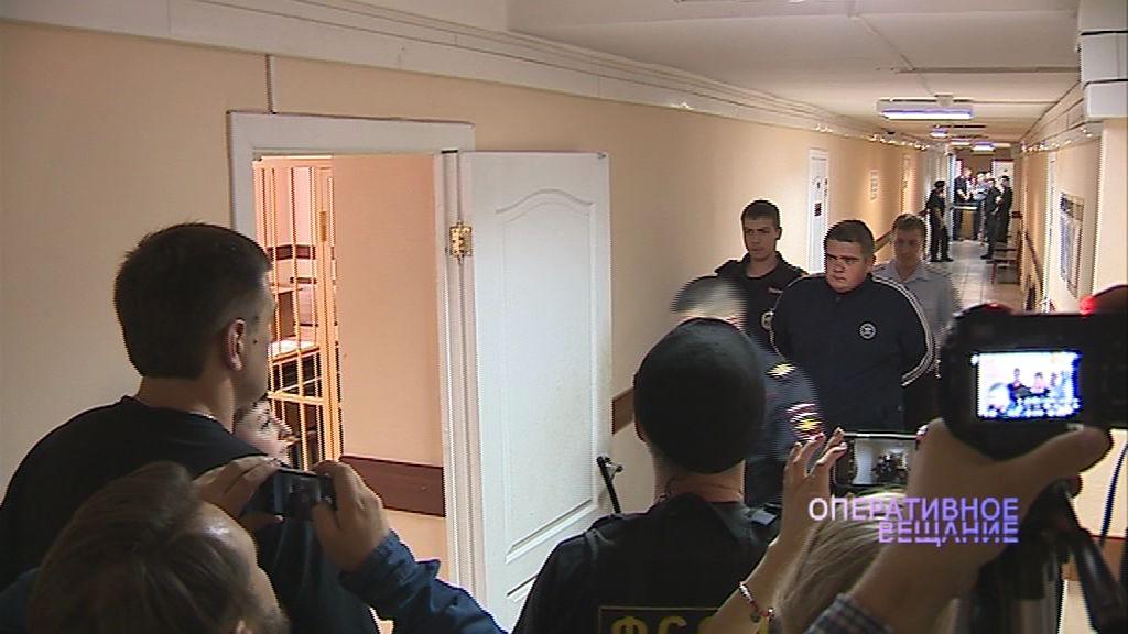 Взяли под стражу ещё четверых сотрудников первой ярославской колонии