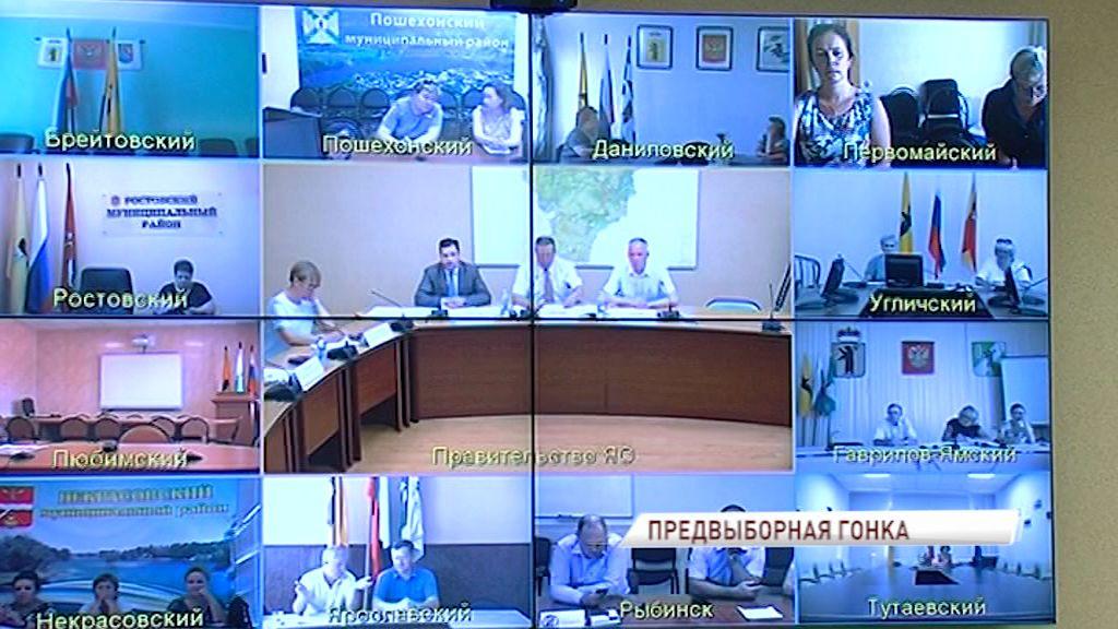 По пяти претендентам на пост депутата областной думы есть судебные иски