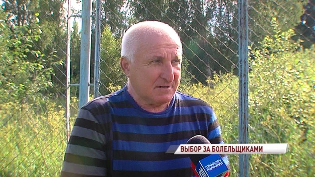 Александр Побегалов претендует на звание лучшего тренера месяца