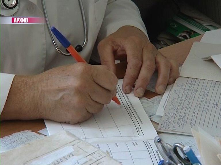 Орловский «липовый врач» обворовывал пенсионеров