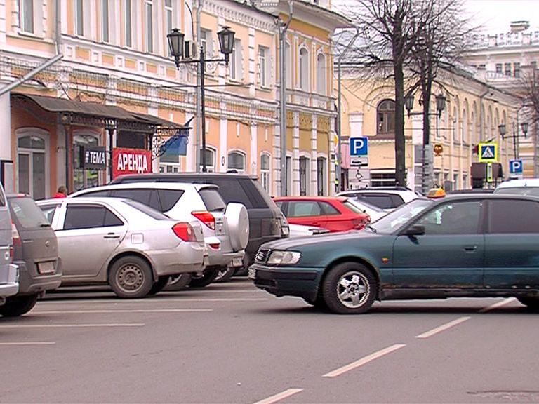 В Кировском районе задержан бомж – автовор