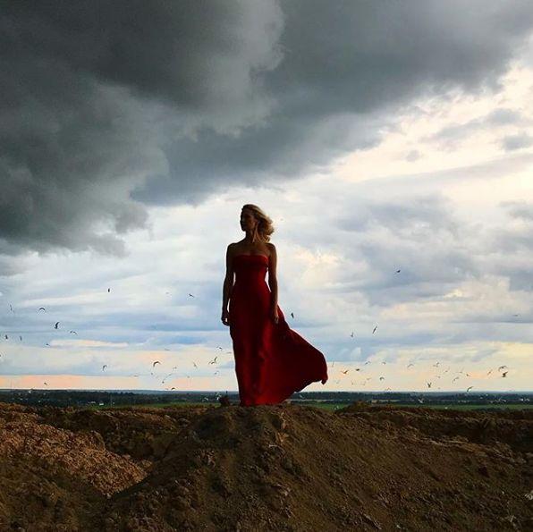 Елена Летучая: «Региональная власть и общество смотрят в одном направлении в вопросах защиты природы»