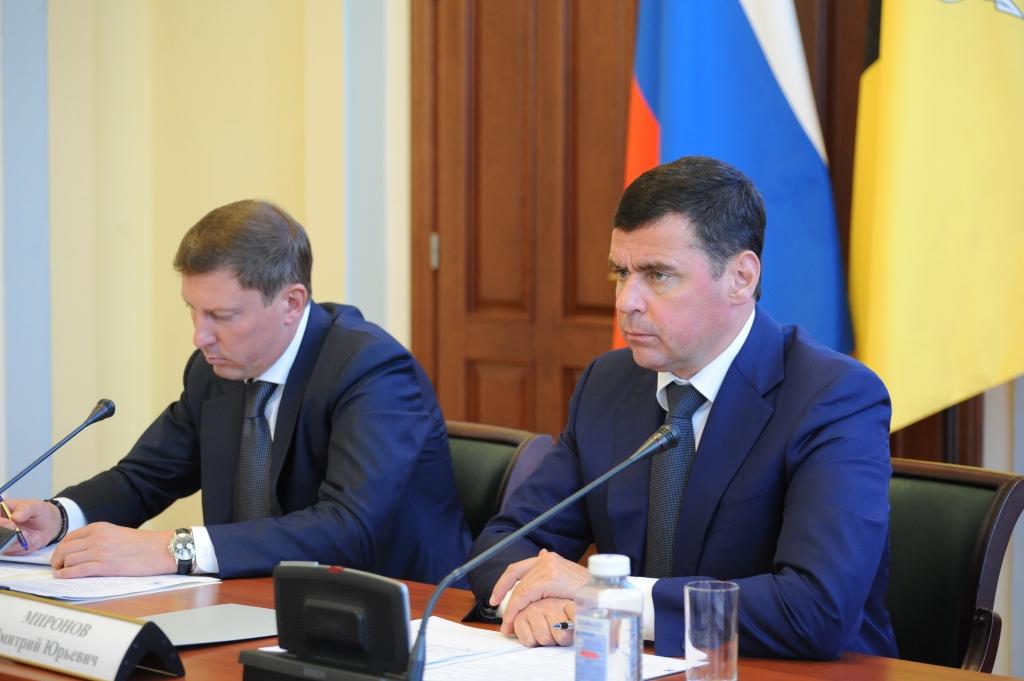 В Ярославской области за два года будут ликвидированы более 80 мест концентрации ДТП