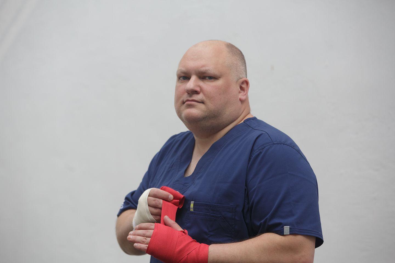 Ярославский врач-онколог пообещал прооперировать Асму Асад