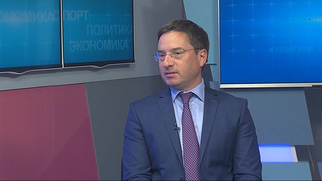 Программа от 10.08.18: Сергей Панчишный