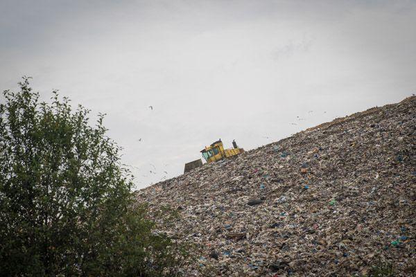 В «Скоково» установят новые очистительные сооружения