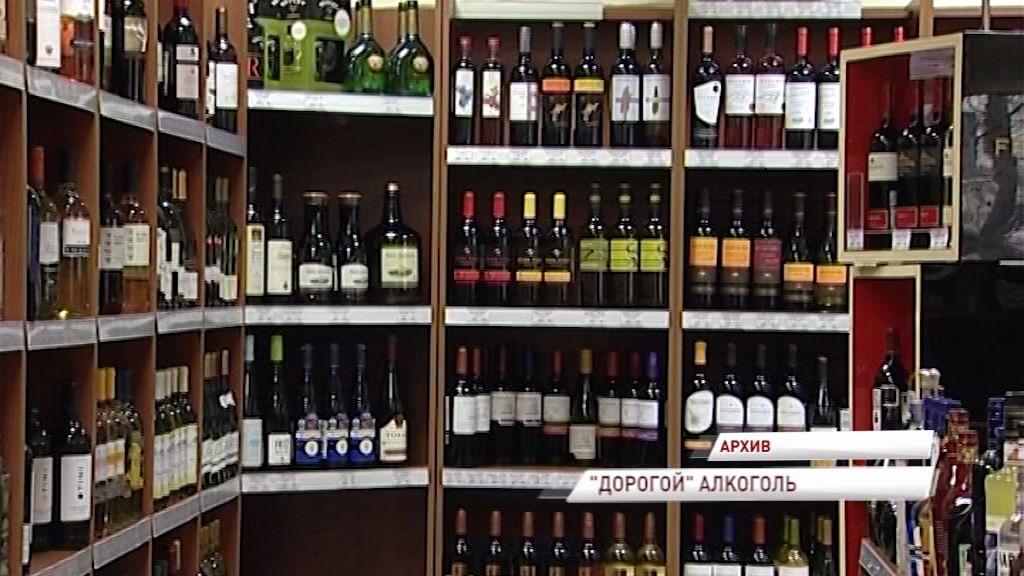 Ярославца приговорили к двум года за кражу двух бутылок виски
