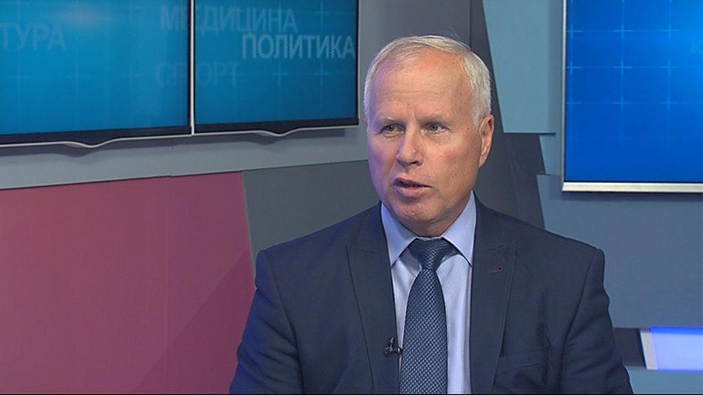 Программа от 17.08.18 : Сергей Руцкий