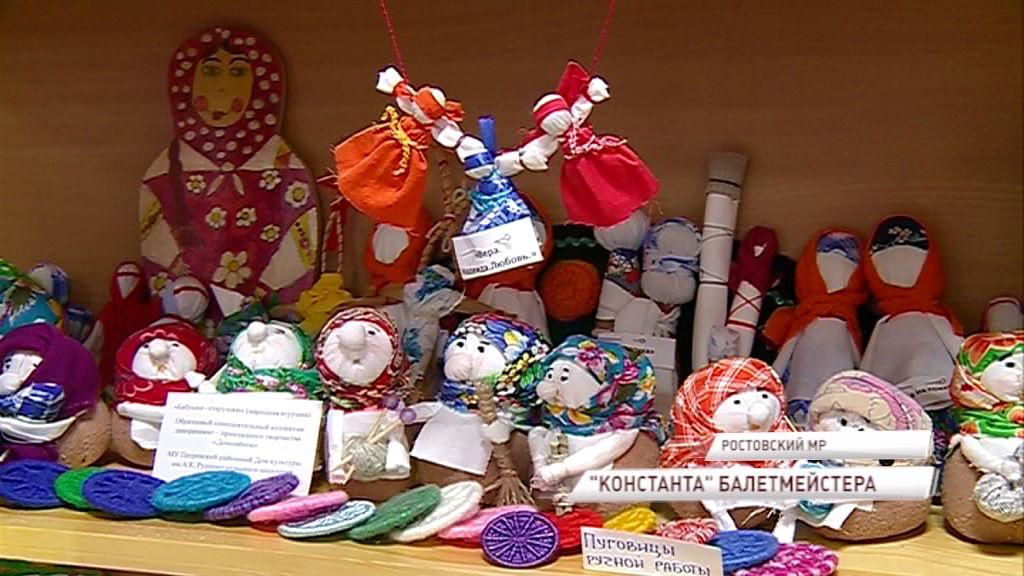 В региональном конкурсе «Клуб года» приняли участие 23 сельских дома культуры