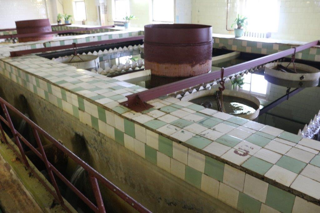 Эксперты предложили провести инвентаризацию всех сточных вод в Волжский бассейн