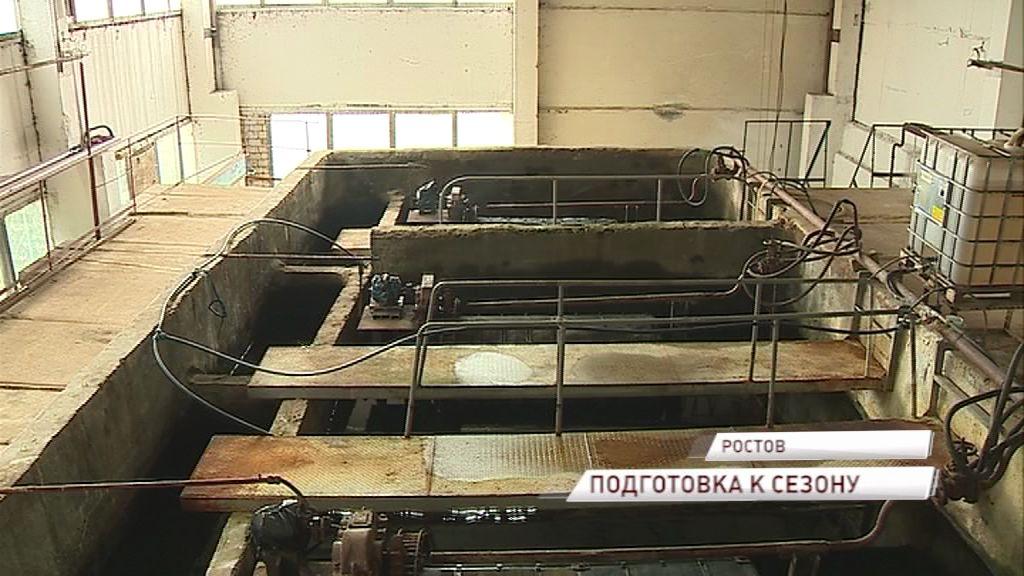 Специалисты проверили готовность Ростовского района к отопительному сезону