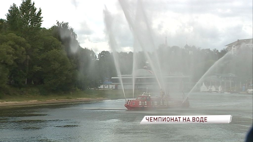 Всероссийский чемпионат по водно-моторным соревнованиям: чем удивили зрителей