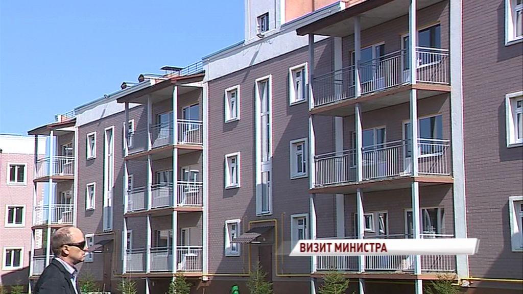 В этом году около девяти сотен обманутых дольщиков получат жилье