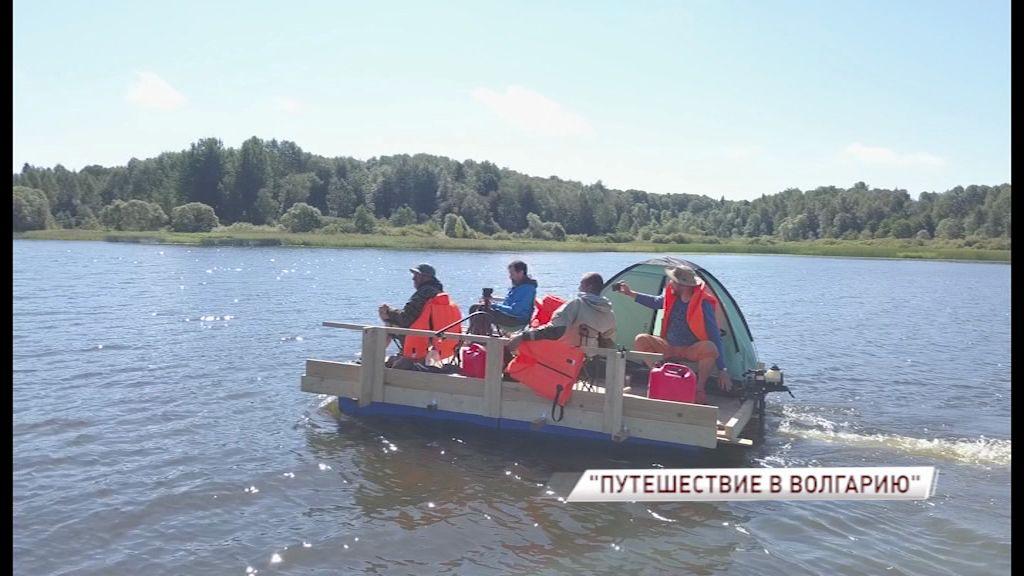 Исторические места Ярославской области попадут в документальный фильм