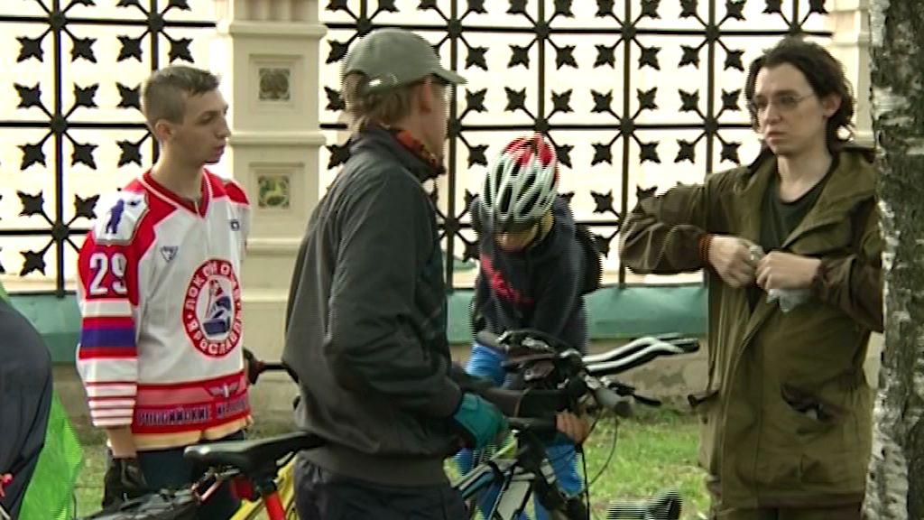 В годовщину гибели «Локомотива» пройдет велопробег