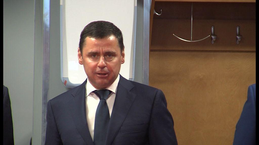 Дмитрий Миронов поздравил «Локо» с триумфом на молодежном Кубке мира