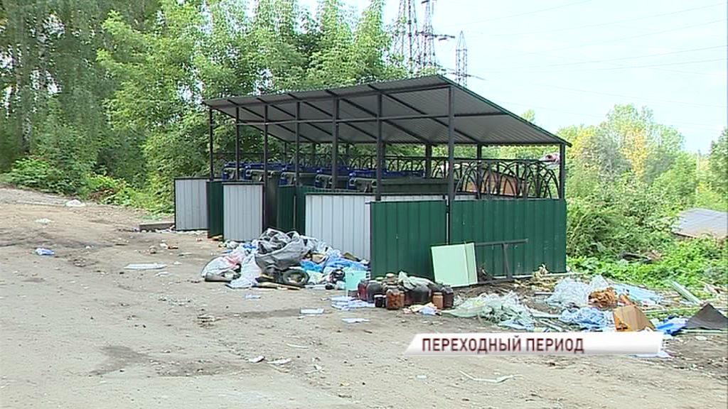 В регионе начал работу единый оператор по вывозу мусора: как меняется жизнь жителей области