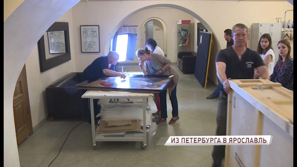 В Ярославском художественном музее готовят выставку картин Зинаиды Серебряковой