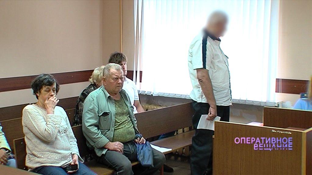 В Заволжском суде начали зачитывать приговор водителю, переехавшему женщину на пешеходном переходе