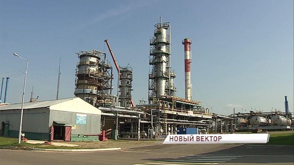 На Менделеевском НПЗ увеличат объемы переработки нефтепродуктов и начнут обучать студентов