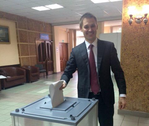 Федеральный депутат: «Сегодня важно выбрать тех, кто готов взять ответственность за будущее региона»