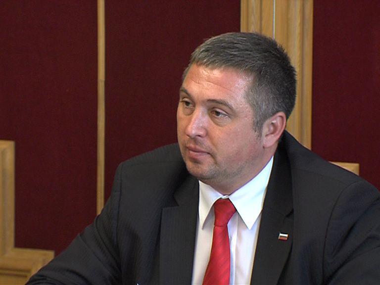 Михаил Крупин: «Организация выборов в Ярославской области на высоком уровне»