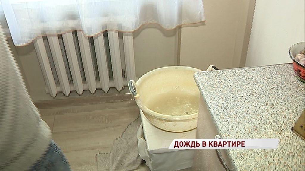 Под открытым небом: жителям дома в Глебовском сняли кровлю и «забыли» сделать капремонт
