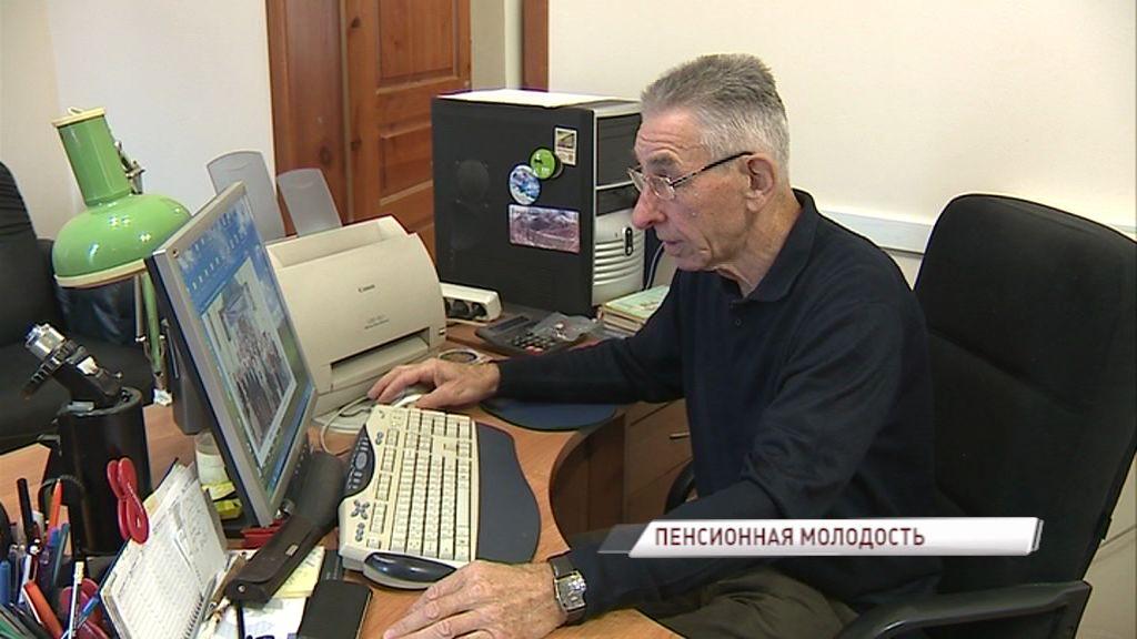 Возраст не помеха: 70-летний профессор исследует течение крови и не бросает физические упражнения