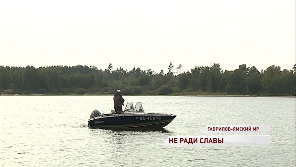 В шаге от трагедии: работник автомойки спас тонущих на Рыбинском водохранилище людей
