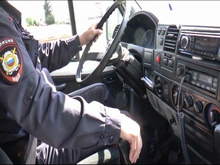 Ярославская полиция раскрыла кражу автоприцепа