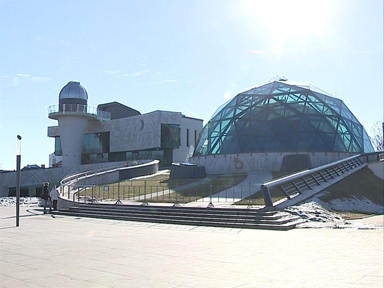 Всемирная неделя космоса в Ярославле: научные лекции, музыкальные проекты и представители Роскосмоса
